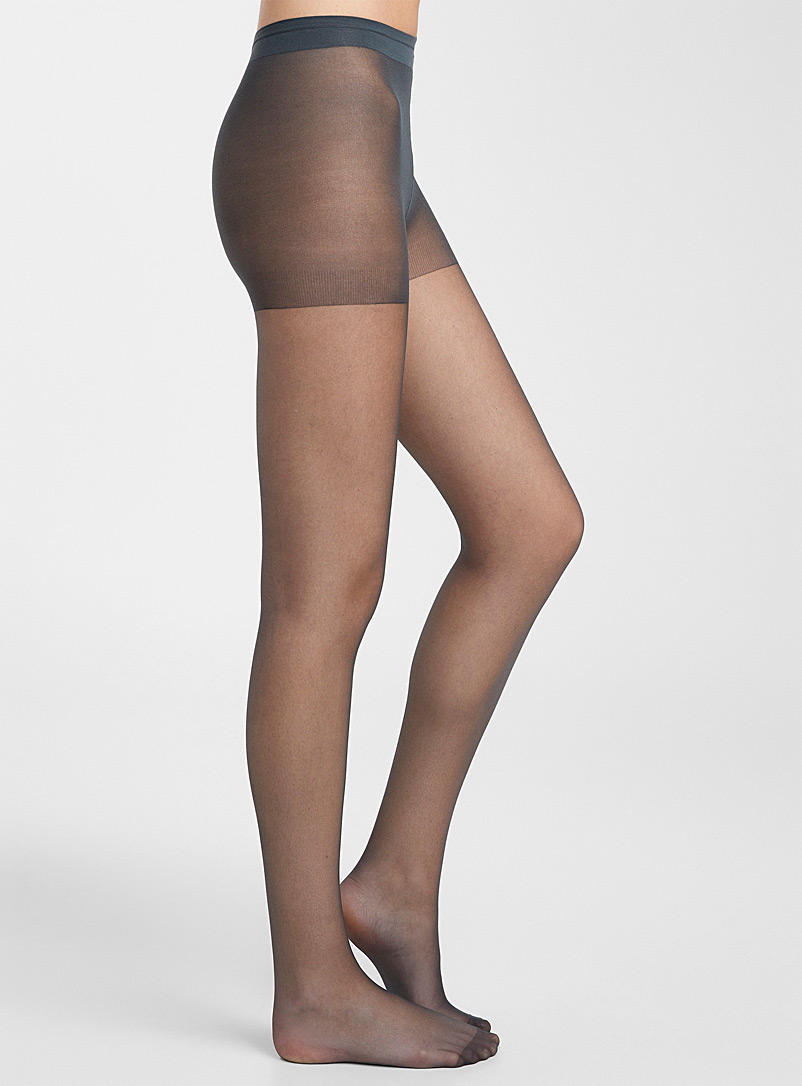9-to-5 executive pantyhose - Regular Nylons - Lead