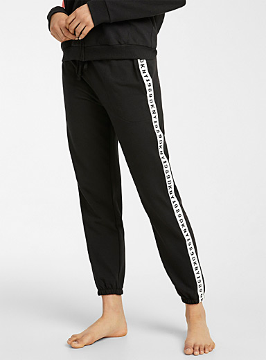 Side signature lounge joggers