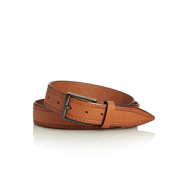 western-leather-belt