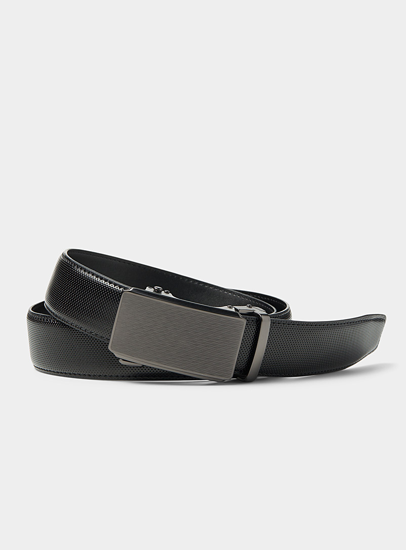 automatic-micro-perforated-leather-belt