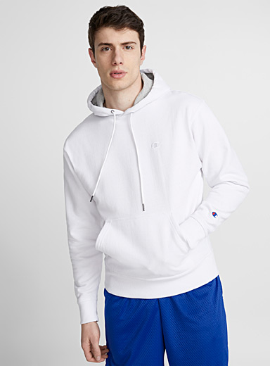 Le sweat capuchon Powerblend