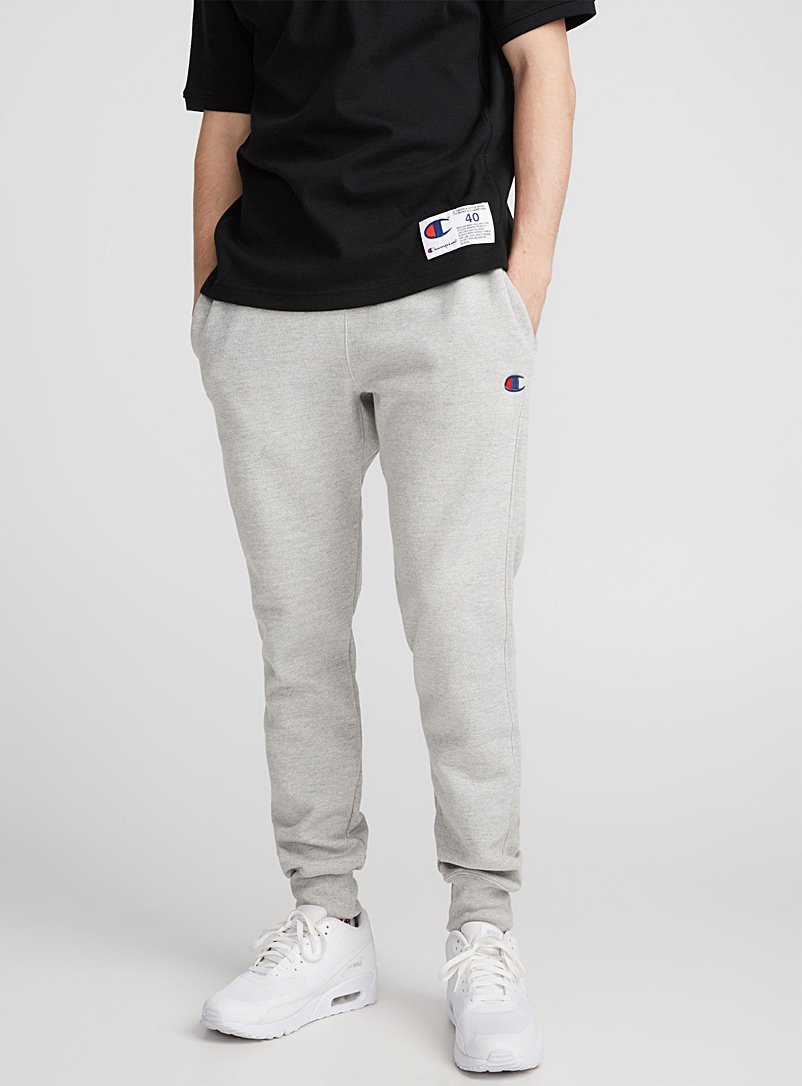 Champion Oxford Reverse Weave joggers for men