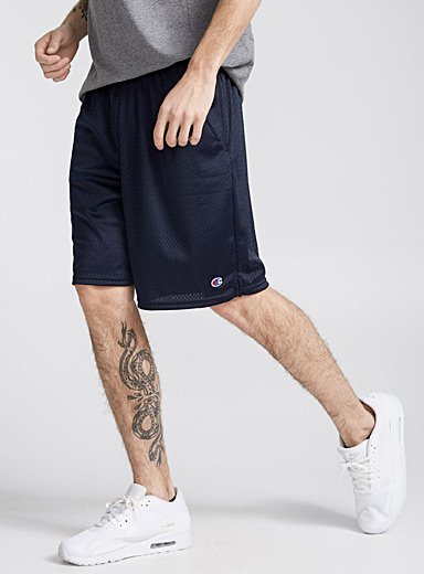 Essential mesh shorts