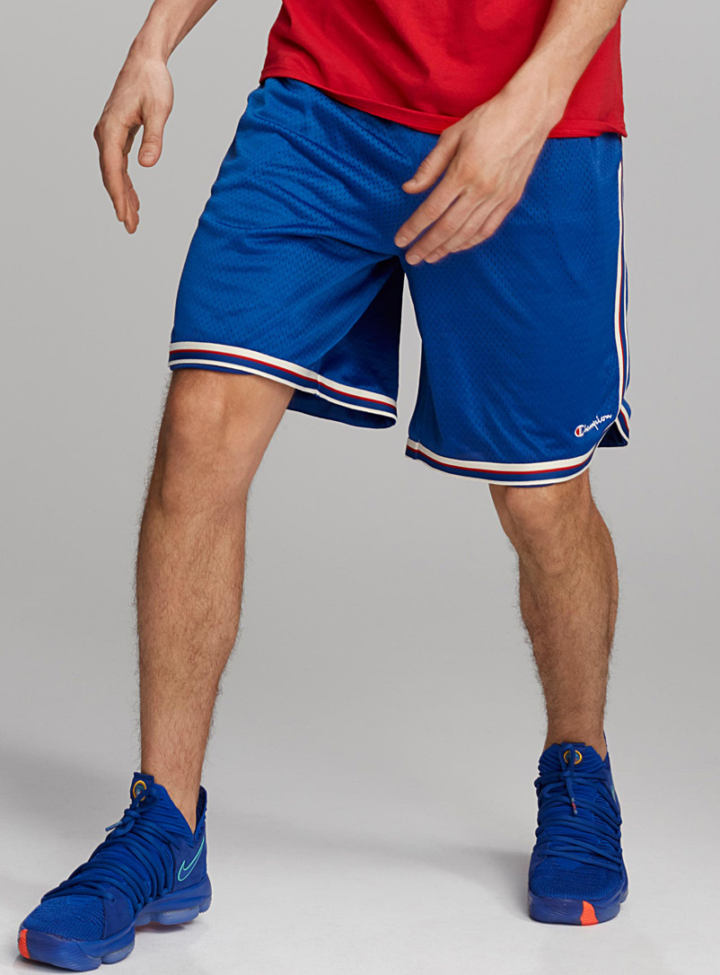 vertical-stripe-basketball-shorts