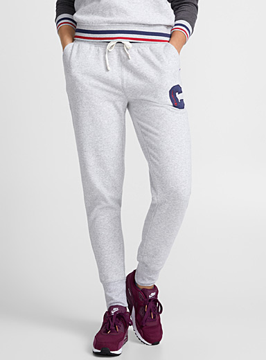 Le jogger Heritage Fleece