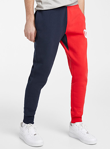 Champion Assorted Tricolour sweatpant for men
