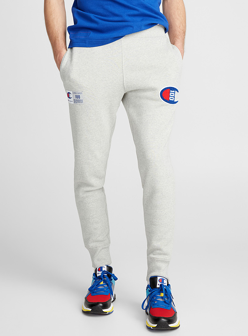 Le jogger sweat logo Century - Joggers - Oxford