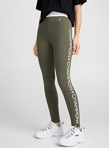Le legging logo signature