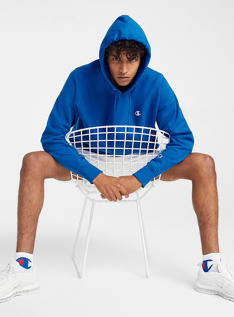 Champion Peach Authentic hoodie for men