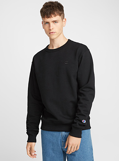 Le sweat Powerblend à logo