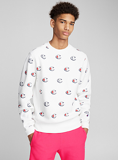 Repeat C sweatshirt