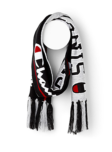 Champion reversible retro scarf