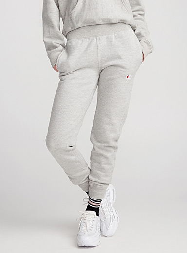 Le jogger sweat minilogo