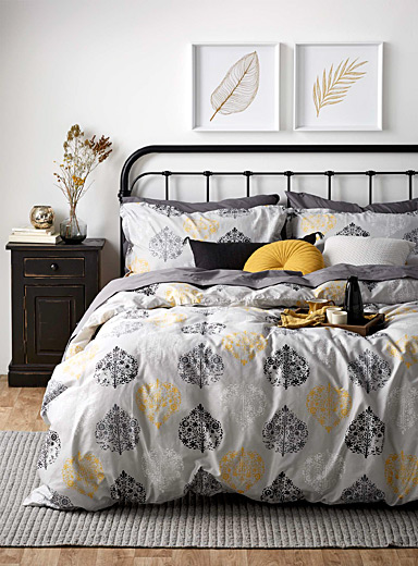 Winston duvet cover set