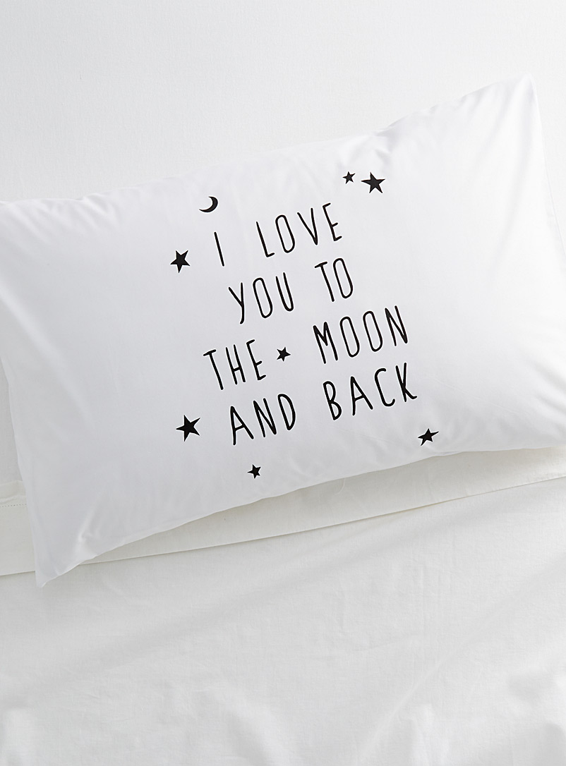 Madly in love pillowcase