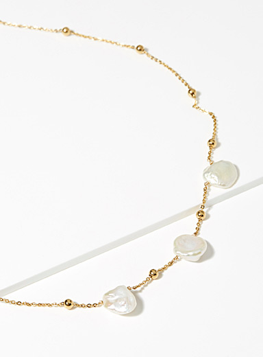Le collier Maddy