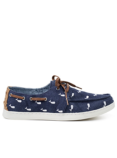 Culver boat shoes <br>Men
