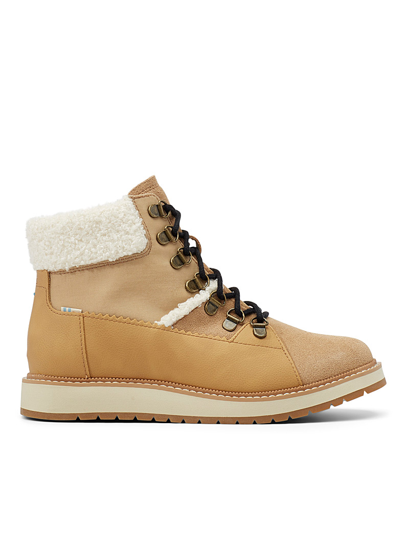 Mesa waterproof boots - Winter Boots - Pearly
