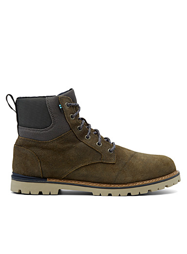 Ashland waterproof boots