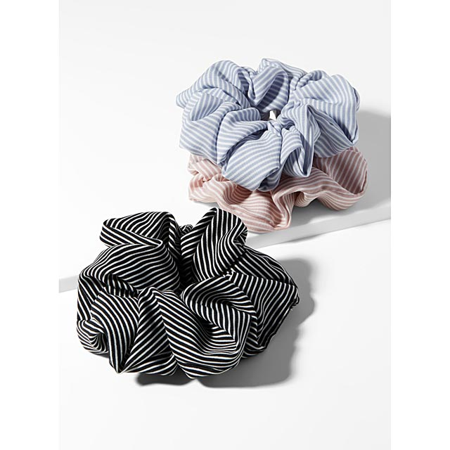 fine-stripe-scrunchies-set-of-3