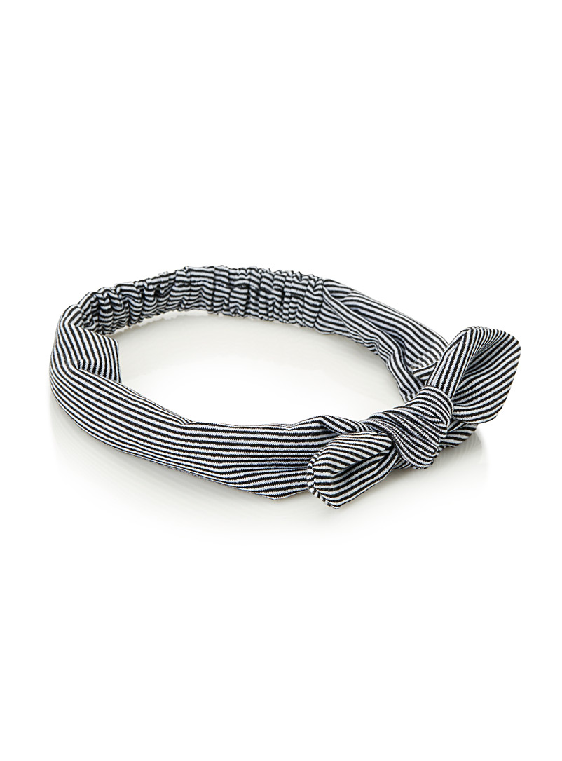 striped-boucle-headband