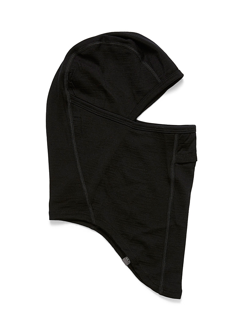 Oasis merino balaclava - Assorted accessories - Black
