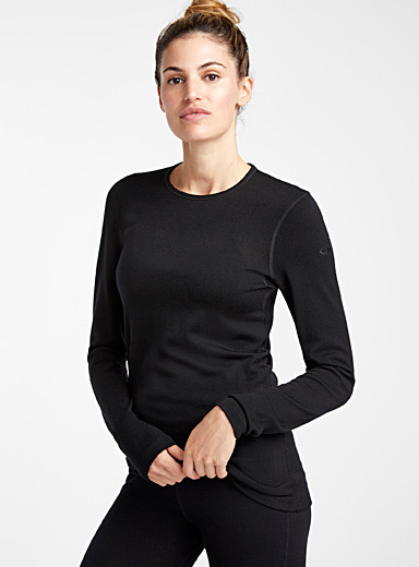 260 merino ergonomic top