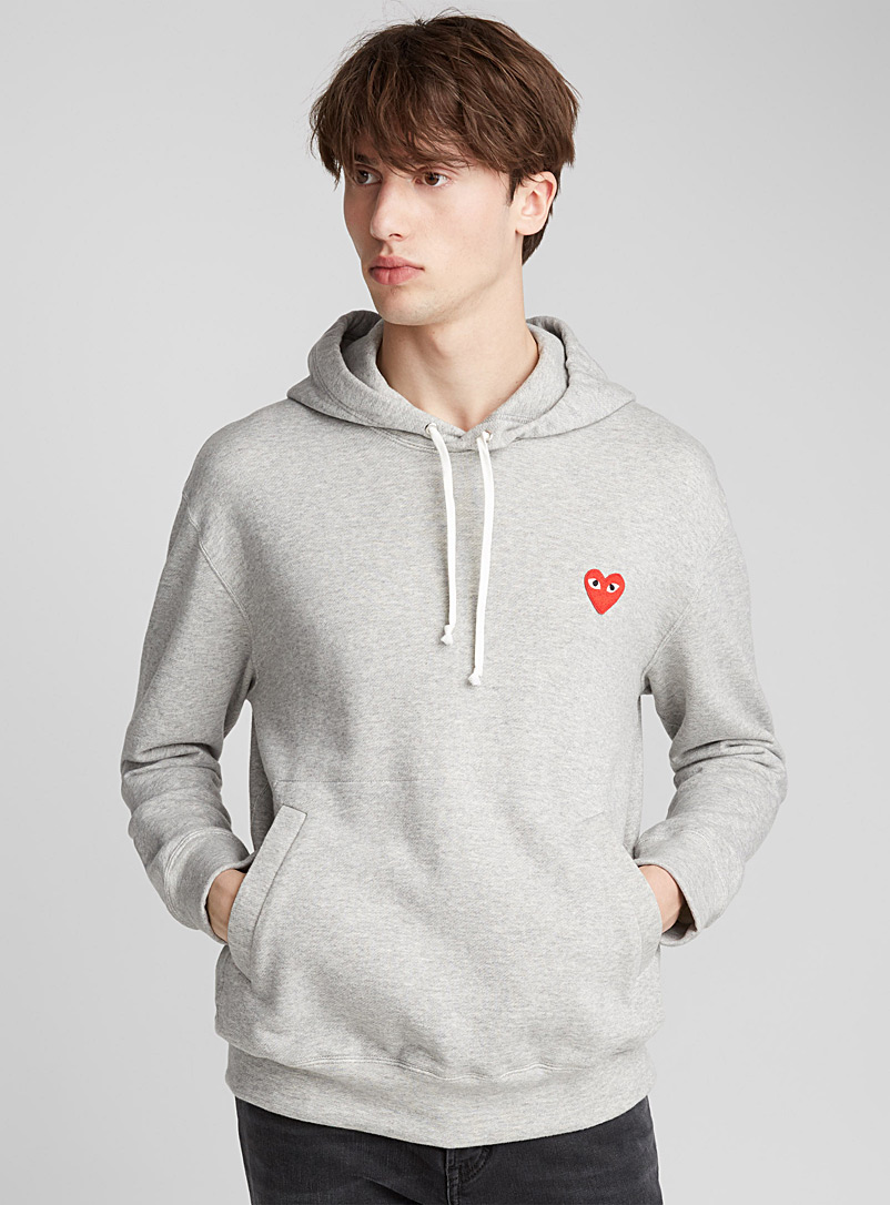 heather-mini-logo-hoodie