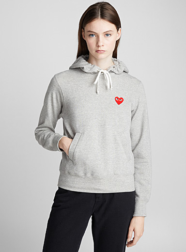 Le sweat Heart