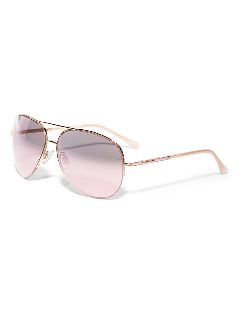 Beam aviator sunglasses - Less than $50 - Assorted
