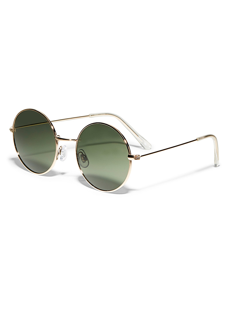 Willow round sunglasses - Less than $50 - Assorted
