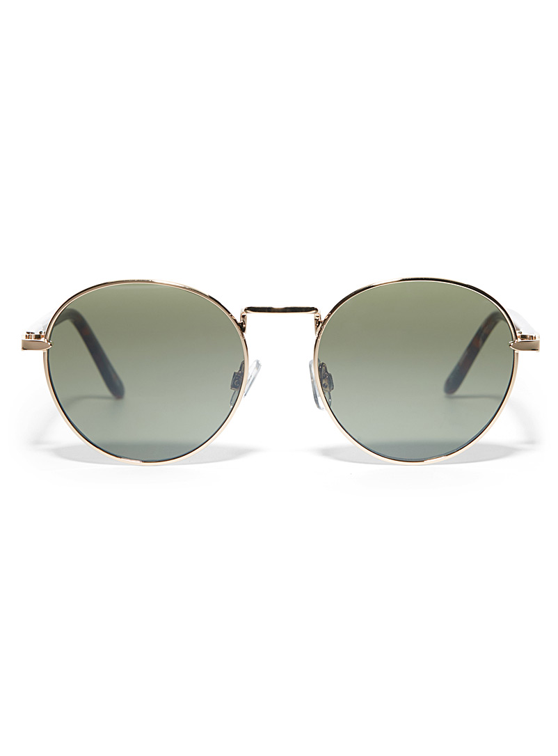 Mars round sunglasses - Less than $50 - Assorted