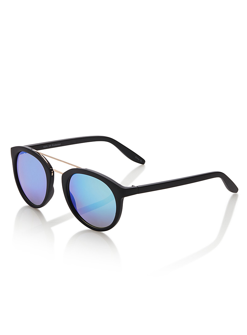 Rave round sunglasses - Less than $50 - Oxford