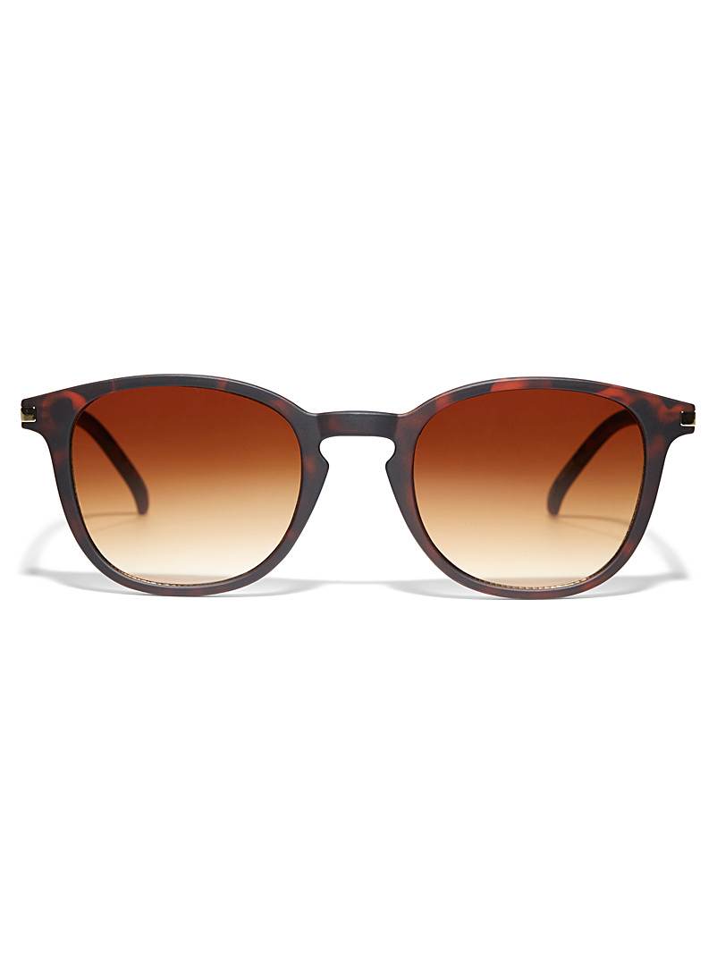 Simons Brown  Wannie sunglasses for women