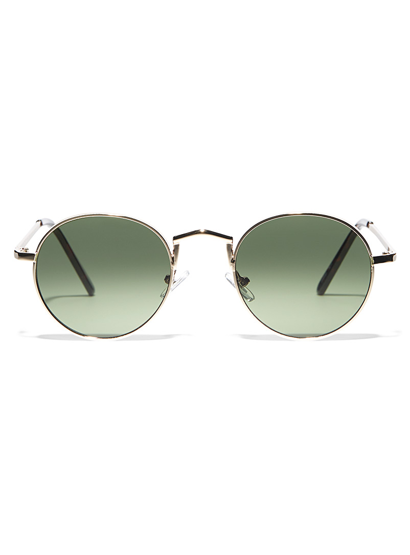 Simons Assorted Terri round sunglasses for women