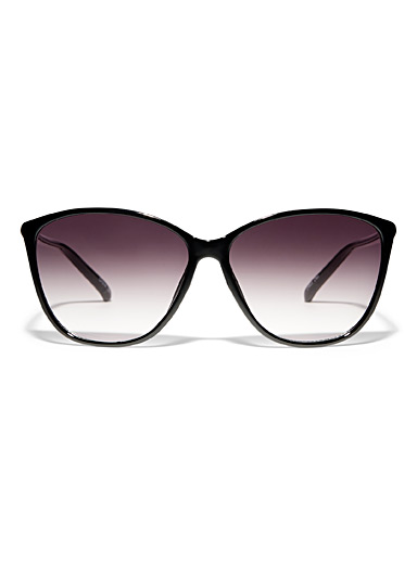 Cleo cat-eye sunglasses