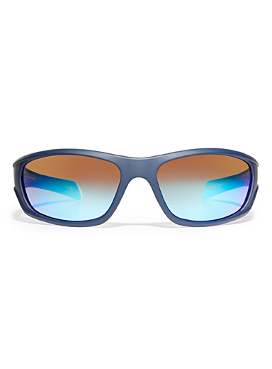 Francesco rectangular sunglasses