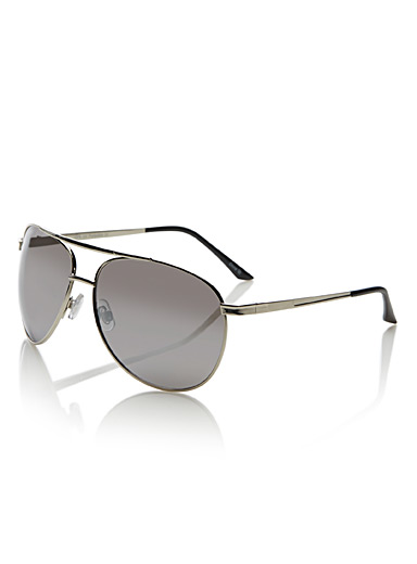 Marc aviator sunglasses