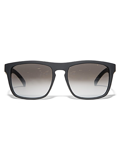 Travis rectangular sunglasses
