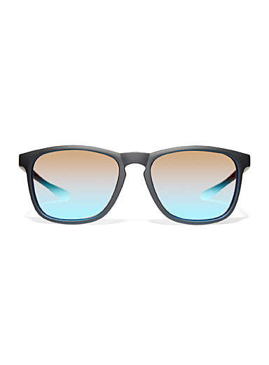 Daly square sunglasses