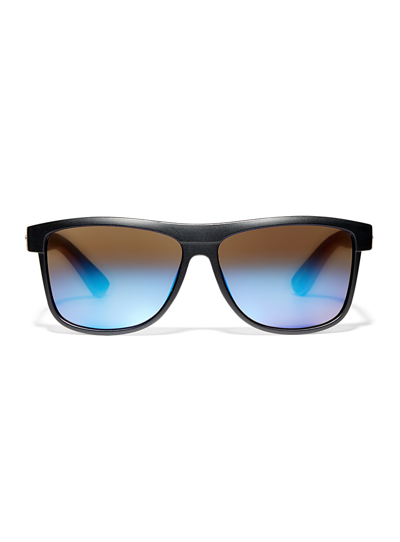 Frank square sunglasses