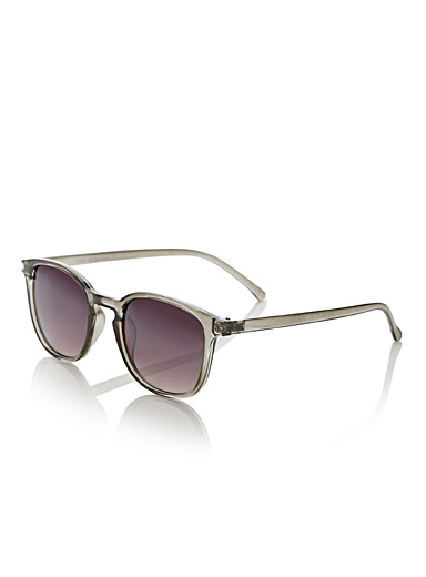 Hector retro sunglasses