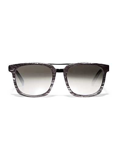 Kyle square sunglasses