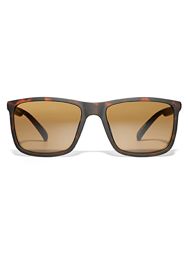 Bentley square sunglasses