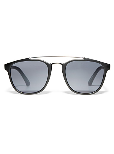 Kenneth square sunglasses