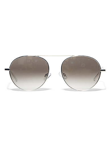 Jodie aviator sunglasses