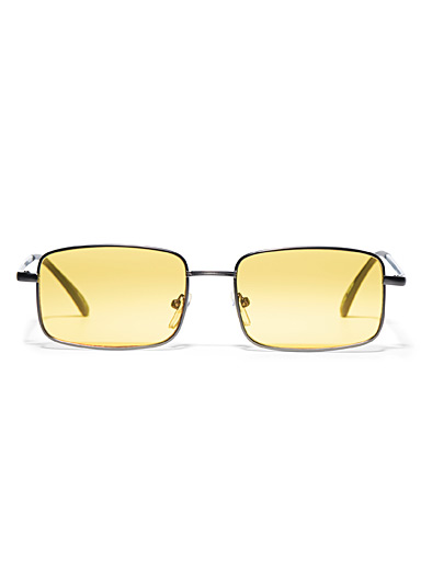 Tracer rectangular sunglasses