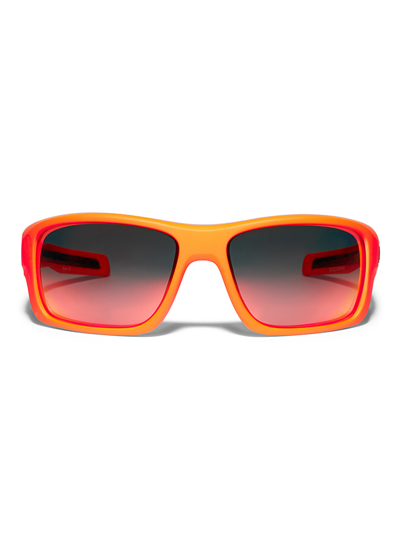 Barney rectangular sunglasses - Less than $50