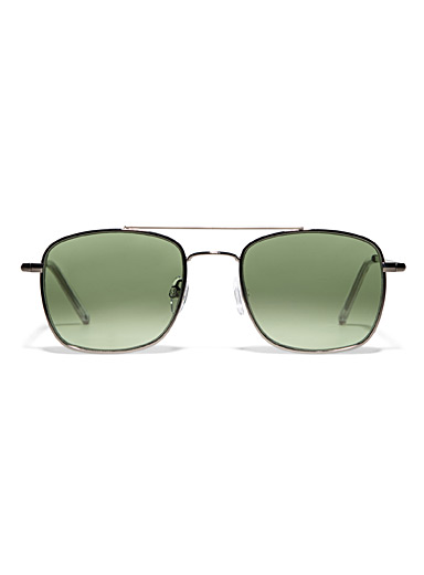 Ray square sunglasses