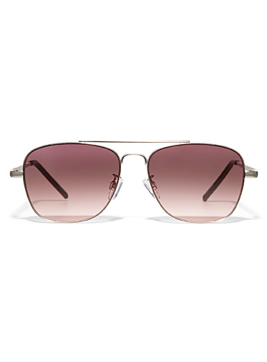 Phil square sunglasses